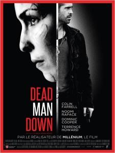 Dead Man Down Le film dead-man-down-225x300